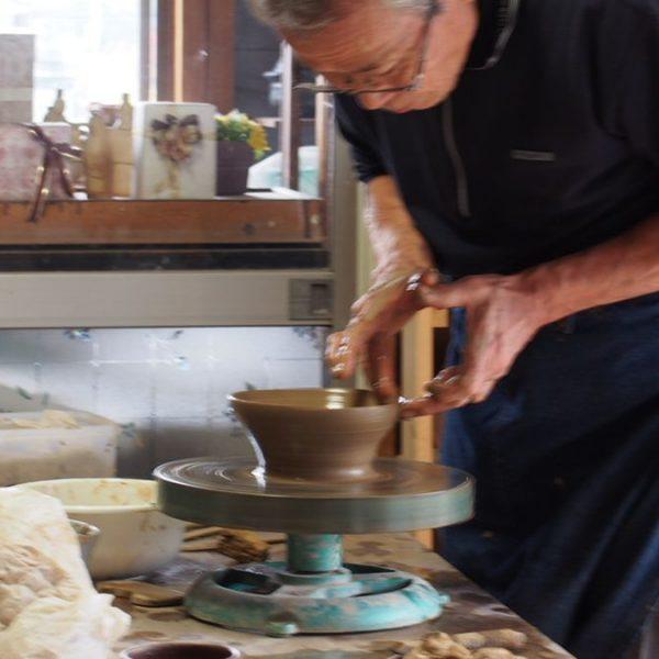 陶芸教室くんぷう|継続会員募集