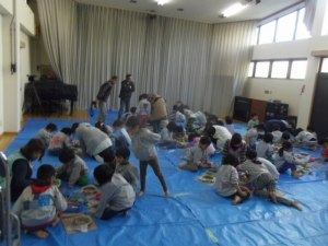千手寺幼稚園